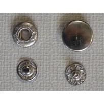 Кнопка метал 12.5 мм турецкая (720 штук)