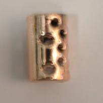 Колокольчик под металл золото №8881 (1000 штук)
