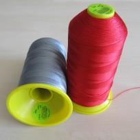 Нитки швейные декор №9 Евростиль (825м) (Штука)