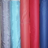 Ткань плащевка лаке (метр )