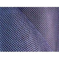 Сетка галантерейная синяя (метр )
