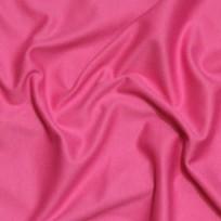 Ткань трикотаж лакоста розовая (метр )