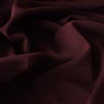 Ткань трикотаж масло бордовый (метр )