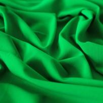 Ткань трикотаж масло зеленый (метр )