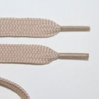 Шнурок плоский 10мм 1,5м  (50 пар)