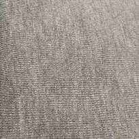 Довяз ластик 1 нитка 60см серый светлый (Килограмм)