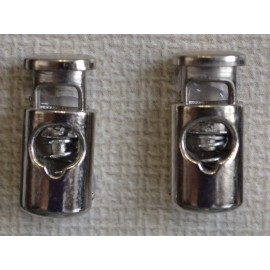 Фиксатор под метал на 1 дырку (1000 штук)