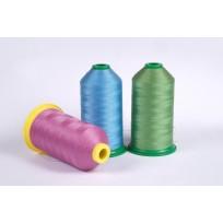 Нитки швейные декор №3 Евростиль (3000м) (Штука)
