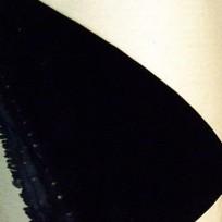 Ткань замша (велюр), сюет на клеевой основе (метр )