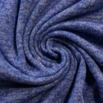 Ткань трикотаж ангора бордовый (метр )