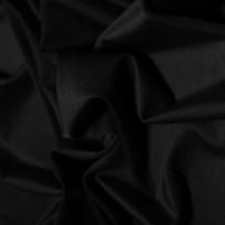 Ткань бифлекс черный (метр )