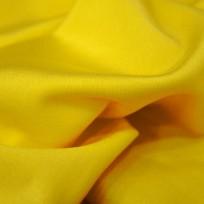 Ткань бифлекс желтый (метр )