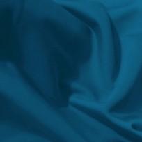 Ткань трикотаж микромасло голубая бирюза (метр )