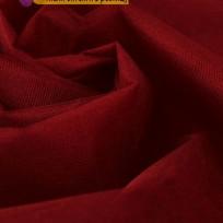 Ткань фатин средней жесткости бордовый (метр )