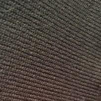 Довяз ластик 1 нитка 60см серый хаки (Килограмм)