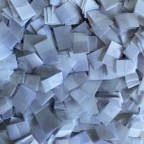 Размер жаккардовый 10 мм белый серый XL (1000 штук)